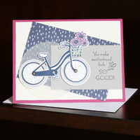 Mothers Day Handmade Card