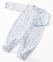 Layette Newborn Sleeper