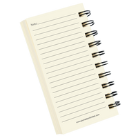 Journal Notes
