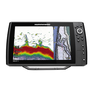 Humminbird HELIX 12 CHIRP DS GPS G4N