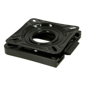 "Springfield 7"" x 7"" Removable Seat Bracket w/Swivel"