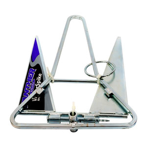 Panther Water Spike Anchor - 22' - 35' Boats