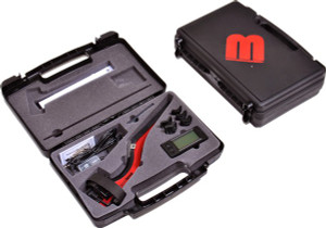 Magnetospeed V3 Chronograph - Barrel Mount W/hardcase
