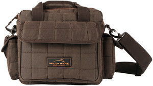 Peregrine Outdoors Wild Hare - Premium Sporting Clays Bag Brn