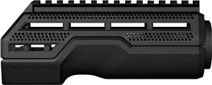 Ab Arms Hand Guard Mod1 - Ar-15 Carbine Black