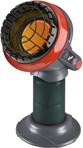 "Mr. Heater ""little Buddy"" - Heater 3800 Btu (indoor Safe)"