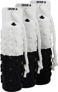 D.t. Systems Plastic Training - Dummy 3-pk Large Black/white