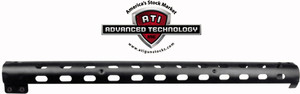 Adv. Tech. Heatshield Standard - Shotguns Black Steel