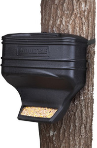 Moultrie Feeder Hanging Feed - Station Gravity Fed 40lb Cap