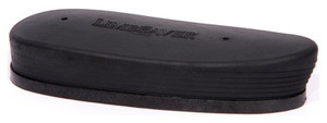 "Limbsaver Recoil Pad Grind-to- - Fit Classic 1"" Large Black"