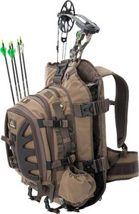 Insights The Vision Bow Pack - Solid Open Country 1719 Cb In