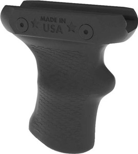 Ab Arms Vertical Grip Sbr V - Picatinny Black