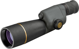 Leupold Spotting Scope Gold - Ring 15-30x50 Compact Grey