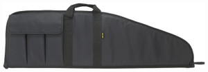 "Allen Engage Tactical Rifle - Case 42"" W/3-pockets Black"