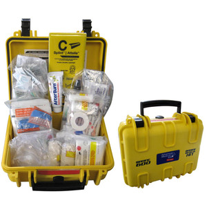 Adventure Medical Marine 600 First Aid Kit in Waterproof Case