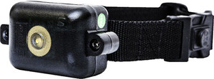 "D.t. Systems Ultra Min-e No - Bark Trainer Collar 7""-27"" Dia"