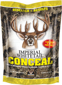 Whitetail Institute Conceal - Plot Screen 1/4 Acre 7lb