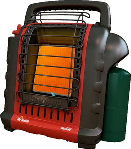 Mr.heater Portable Buddy - Heater 4000 To 9000 Btu