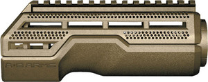 Ab Arms Hand Guard Mod1 - Ar-15 Carbine Fde