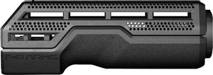 Ab Arms Hand Guard Pro - Ar-15 Carbine Black