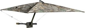 Allen Treestand Hub Umbrella - Realtree Edge W/ Ratchet Strap