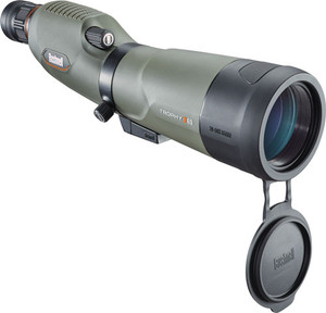 Bushnell Spotting Scope Trophy - Xtreme 20-60x65 W/hardcase Grn