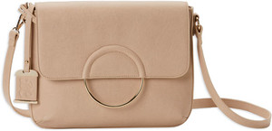 Bulldog Concealed Carry Purse - Conv Hobo/crossbody Blush