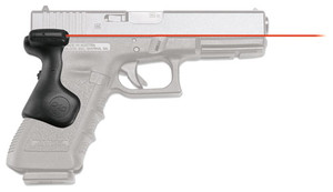 Ctc Laser Lasergrip Red - Glock Gen3/5 Compact