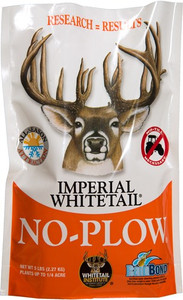 Whitetail Institute No Plow - 1/4 Acre 5lbs Fall