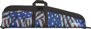 """Allen Victory Tactical Rifle - Case 42"""" W/3-pockets"""