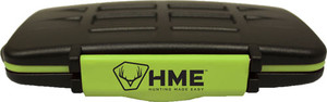 Hme Memory Card Storage Case - Holds 12 Sd Cards