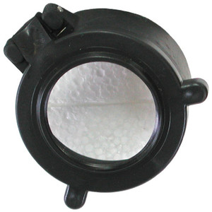 Butler Creek Blizzard - Clear Scope Cover #8