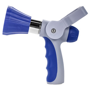 Camco Coil Hose Nozzle w/Hand Lever