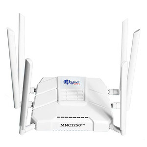 WAVE WIFI MNC 1250 DUAL BAND WIRELESS NETWORK CONTROLLER