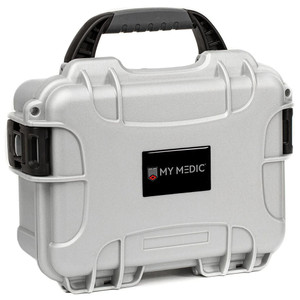 MyMedic Boat Medic First Aid Kit - Silver