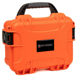 MyMedic Boat Medic First Aid Kit - Orange