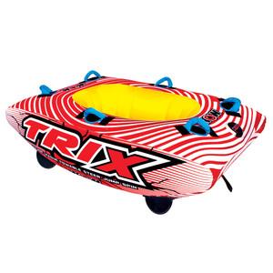 WOW Watersports Trix Towable - 1 Person