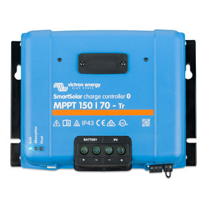 Victron SmartSolar MPPT 150/70 - TR Solar Charge Controller