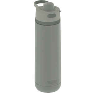 Thermos Guardian Collection Stainless Steel Hydration Bottle 18 Hours Cold - 24oz - Matcha Green