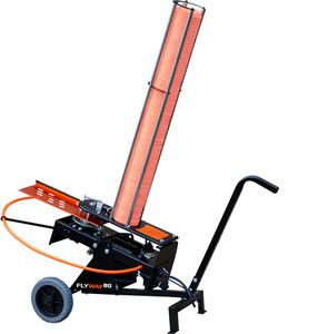 Do-all Automatic Trap Clay - Target Flyway 80 W/remote