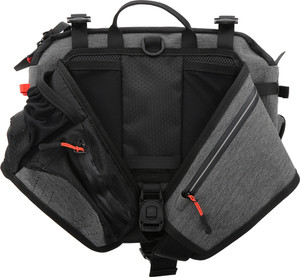 Bubba Blade Hip Dry Pack W/ - Padded Waistband & Handle