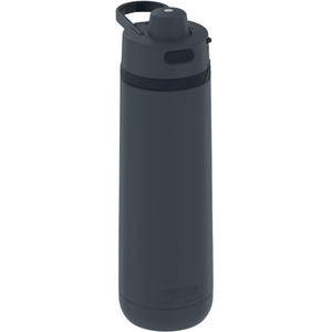 Thermos Guardian Collection Stainless Steel Hydration Bottle 18 Hours Cold - 24oz - Lake Blue