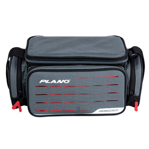 Plano Weekend Series 3500 Tackle Case