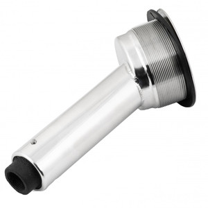 Whitecap Rod/Cup Holder - 304 Stainless Steel - 30
