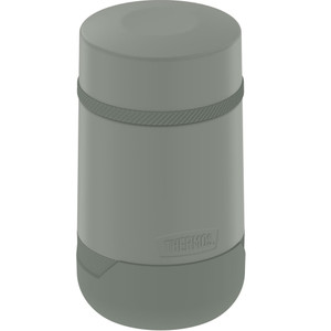 Thermos Guardian Collection Stainless Steel Food Jar - 18oz - Hot 9 Hours/Cold 22 Hours - Matcha Green
