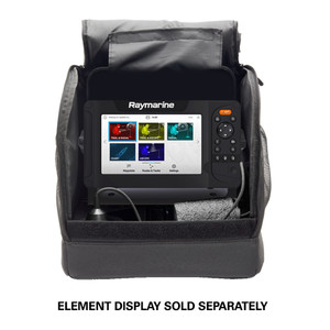 Raymarine Portable Ice Fishing Kit f/Element 7 HV Series - Unit Not Included