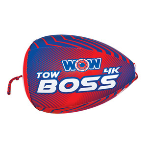 WOW Watersports Tow Boss