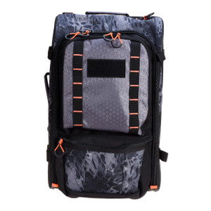 GPS Rolling Carry On