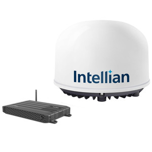 Intellian C700 Stand-Alone Iridium Certus Terminal f/Iridium Next