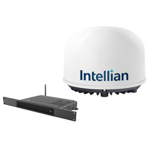 "Intellian C700 19"" Rack Mount Iridium Certus Terminal f/Iridium Next"